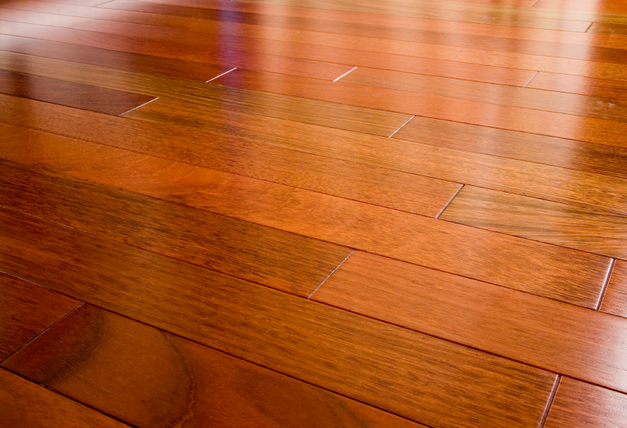 When Choosing The Right Type Of Finish For Your Wood Floors It Is Important That You Consider Lifestyle And Maintenance Preferences